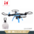 Big headless mode 6-axis gyro 2.4G FPV wifi rc plastic powerful motor mini drone with camera