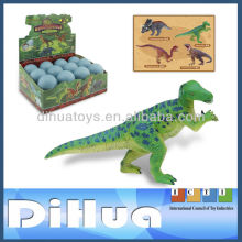 Plastic Hatching Dinosaur Egg Toy