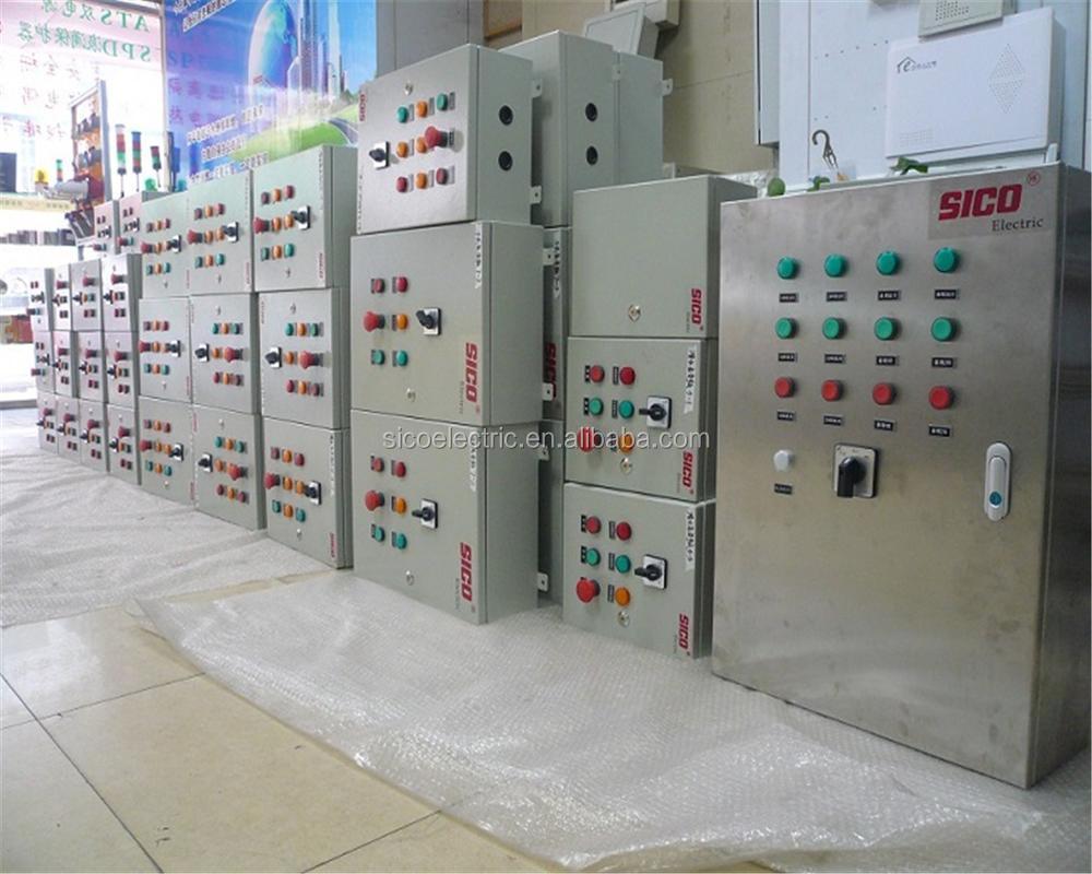 Schemi Elettrici Quadro : Produttori di pannelli a bassa tensione elettrica quadro elettrico