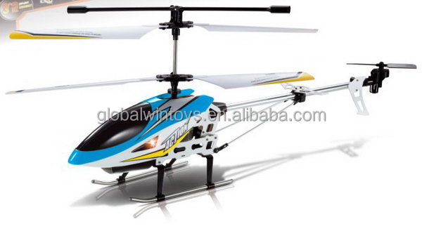Newest professional tornado 3d rtf rc helicopter