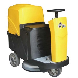 C6 Auto Floor Scrubber Electric Floor Scrubber