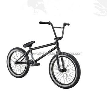 White Color Factory Price Bmx Bike/bmx Bikes Freestyle - Buy ...