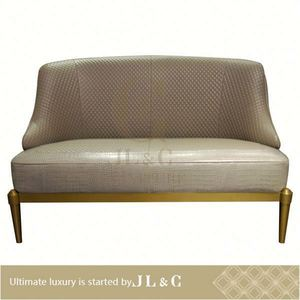JS72-02 antique american sofa for luxury furniture from JL&C furniture(China supplier)