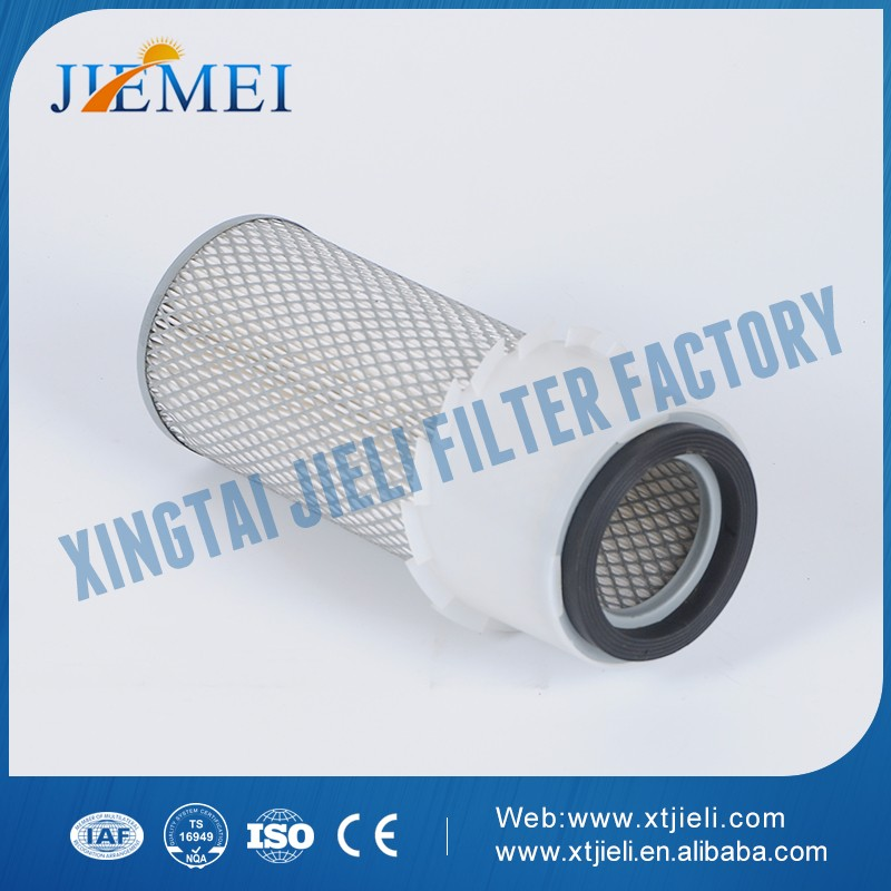 produce hepa air filter to filtre a air for truck LAF1275 C1188 AF435KM P182050 E565L