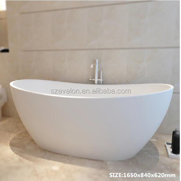 Modern One Person Hot Tub Arab TubAcrylic Deep Round Freestanding New Bathroom With Hot Tub Creative