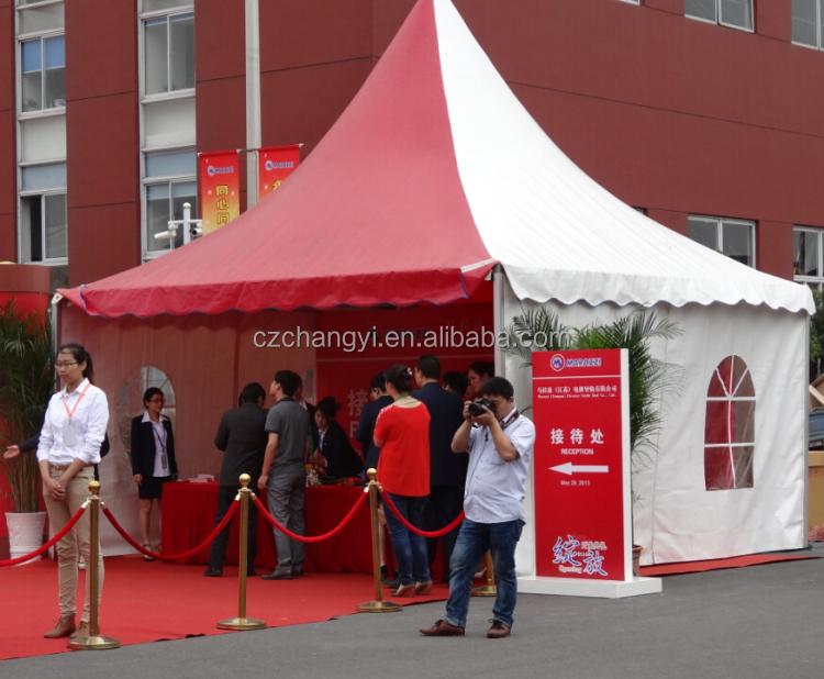 New design aluminium folding tent for wholesales