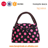 Dots Print Style Women Handbags Mommy Baby Diaper Bag Tote Bag