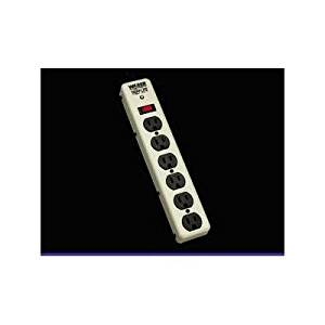 Tripp Lite Waber PM6NS 6-Outlet Surge Suppressor - CM1962
