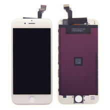 Wholesale mobile phone parts for iphone 5s lcd digitizer with touch screen