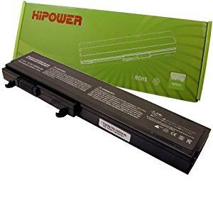 Hipower Laptop Battery For HP Pavilion DV3500, DV3500T, DV3510NR, DV3800, DV3800T, DV3888NR, 468815-001, 468816-001, 496118-001, DI06, HSTNN-151C, HSTNN-CB71, HSTNN-OB71, HSTNN-XB70, HSTNN-XB71, KG297AA Laptop Notebook Computers