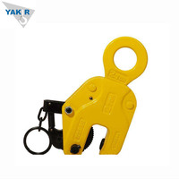 Factory DSQ Type heavy duty vertical pipe Lifting Clamp