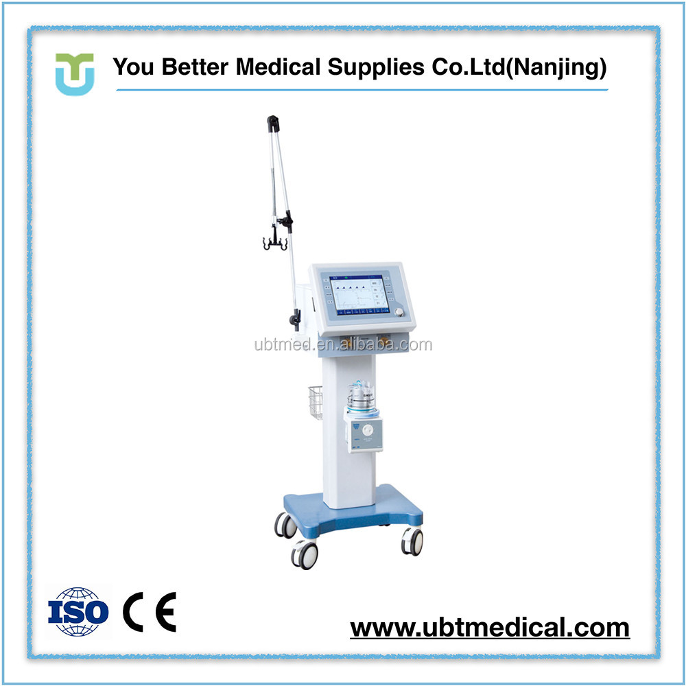 ICU CCU Medical Ventilator Machine Price Medical Ventilator name ventilator