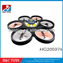 2014 nieuwe aankomst! Wltoy v323 grote/big quadcopter rc 2.4g 6 as 4ch rc ufo quad copter model vliegtuigmotoren, hc205974