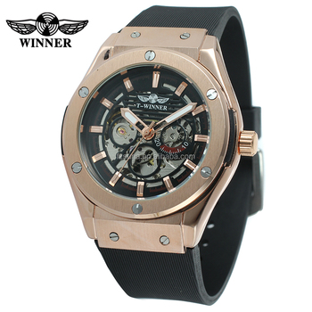 leather genuine man men product luxury wrist cow wholesale watch waterproof fashion guanqin watches brand