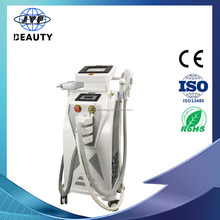 q switch nd yag laser tattoo removal rf face lifting SHR OPT IPL depilation