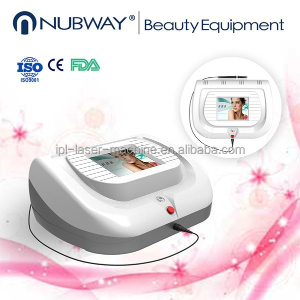Portable RBS Vascular Therapy spider veins removal machine for want to buy stuff from china