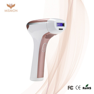 Home use permanent electric ipl hair removal machine epilator