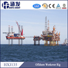 HXJ135 OFFSHORE workover rig ,made in China !
