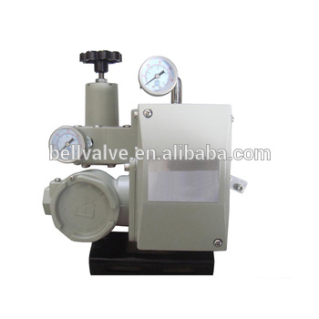 4-20ma Hep-15 Electro-pneumatic Ball Valve Positioner Manufacturer - Buy  Electro-pneumatic Positioner,Hep-15 Valve Positioner,4-20ma Valve  Positioner
