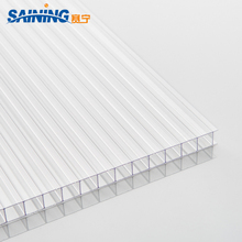 hollow polycarbonate roof sheet opaque polycarbonate sheet polycarbonate ceiling panels
