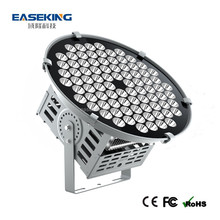 250w IP65 aluminium housing tempered glass cover waterproof led stage light CE SAA RoHS