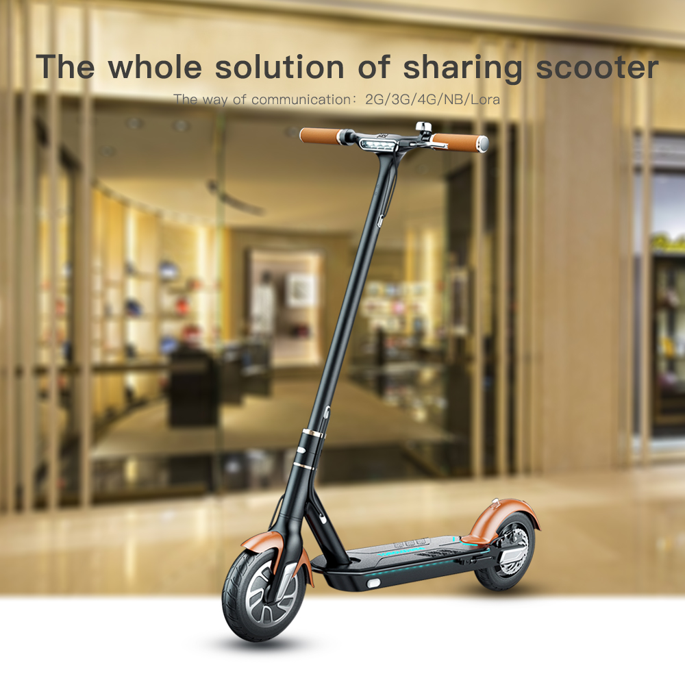 Omni Customize High End Support 2g 3g 4g Suitable For Es2 Es4 Scooter Gps  Module Rental Share - Buy Es4 Gps Module,Gps Iot Box,Electric Scooter  Module
