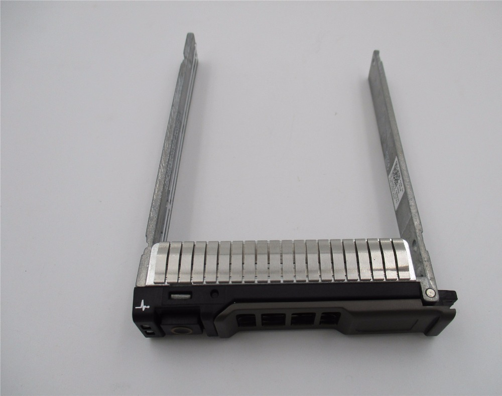 Hard drive tray caddy 2.5'' for DELL m420 m520 m620 m820 0NRX7Y without logo