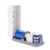 YK8208 Automatic remote control aerosol dispenser with 2 D batteries for home KTV hotel hospital air freshener dispenser machine