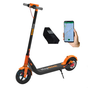 GPS sharing best 8 inch e scooter electro foldable kick electric scooter made in china for adult