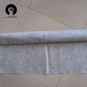 High Elastic Breathable Lining Nonwoven Fabric For Coat Lining