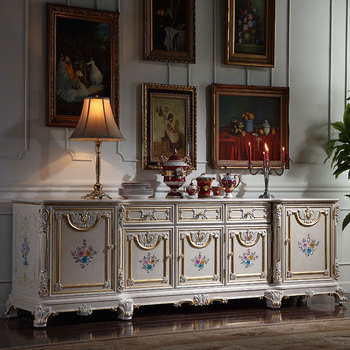 Attirant French Provincial Furniture French Furniture Tv Cabinet