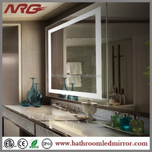 Bathroom Mirror Defogging Pad Bathroom Mirror Defogging Pad