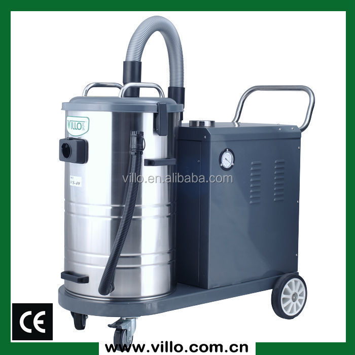 80L wet and dry industrial vacuum cleaner