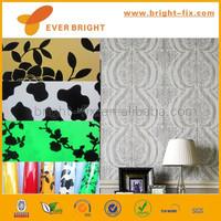 window decorative, self adhesive film, self-adhesive vinyl film