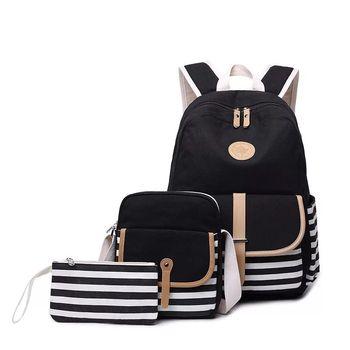 0d21e5d54bc9 Горячая распродажа холст женщин рюкзак большой емкости школьные сумки для  подростков печати рюкзак для девочек Mochila