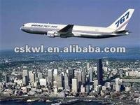 air shipping to Cairo Egypt by EK from shenzhen or hongkong