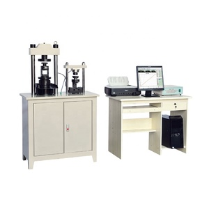 High Precision Compression Flexural Testing Instrument Price