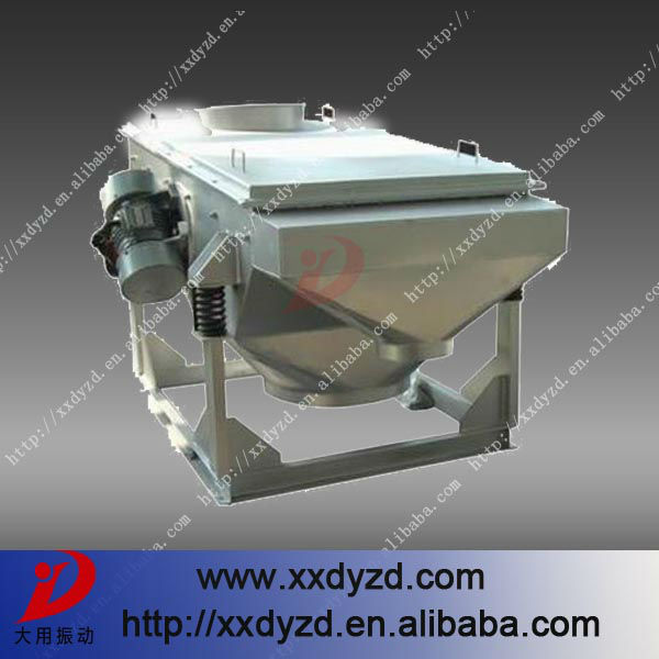 Dayong brand different sizing vibrating screen vibrating sieve