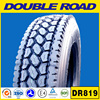Low pro Tire 295 75 22.5 chinese new brands truck tire