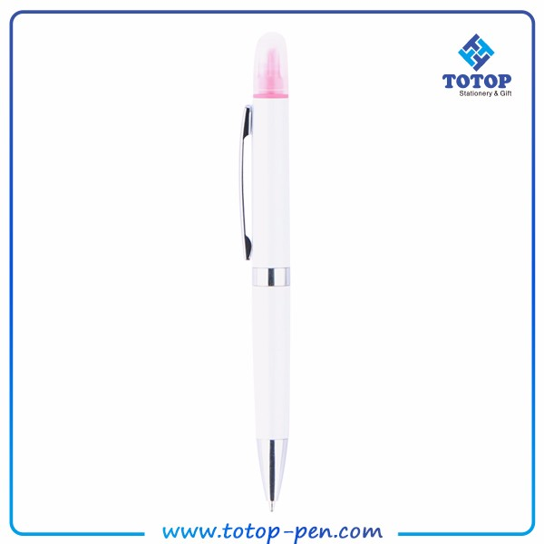 Full OEM experience factory Various fashion style w hotel pen