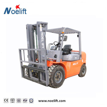 Ace Diesel Operated Forklift Truck 5 Ton,Order Picker And Drum Handling -  Buy 4 Ton Forklift,Roll Paper 60gsm,Diesel Double Wheel Product on