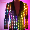 Led Party Flashing Jacket Clothing