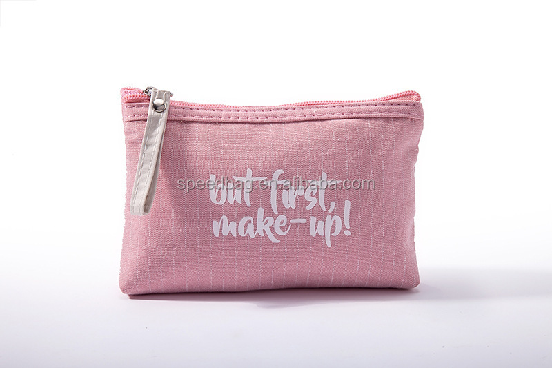 New portable women makeup bag toiletery bag travel wash pouch cosmetic bag make up organizer storage beauty case