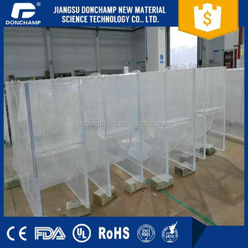 acrylic glass sheets for aquarium insaat mcpgroup co