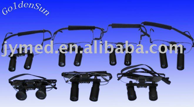 Beauty equipment magnifier medical loupes