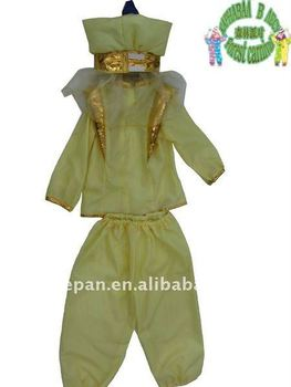 Aladin Cosplay Costume Carnival Costume For Kids Tz 8157 Buy