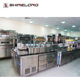 Hotel Buffet Restaurant Supplies Kitchen Tools and Mechanical Equipment Chinese Manufacturers/Dubai Warehouse