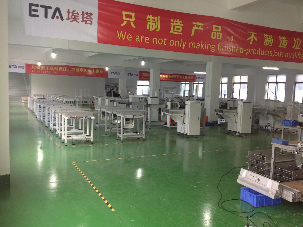 High Quality automatic led drivers making machine 7