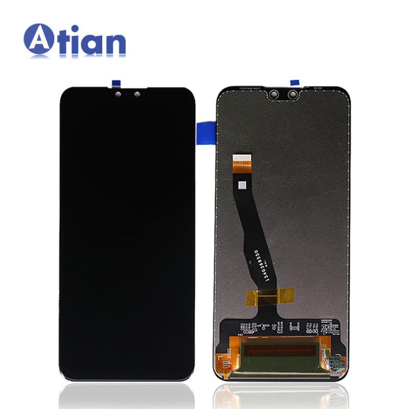Kualitas Tinggi untuk Huawei Y9 2019 LCD Display dengan Rakitan Digitizer Layar Sentuh LCD Menikmati 9 Plus JKM-LX1 JKM-LX2 JKM-LX3