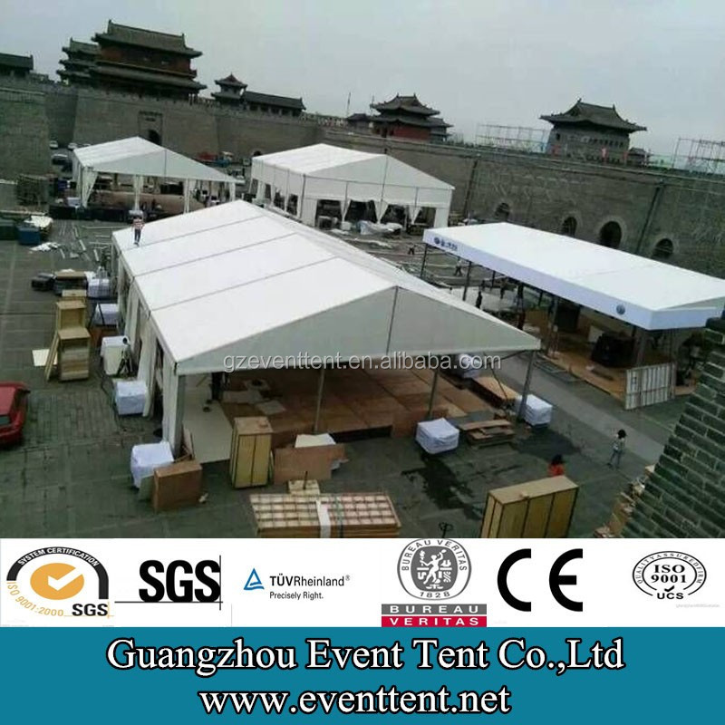 10*20meters Guangzhou Event Tents Supplier VIP Lounge Tent